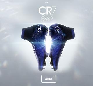 NIKE - BOTINES CR7