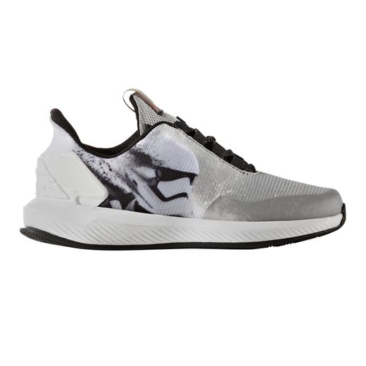 zapatillas adidas star wars niño