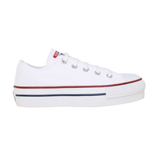 converse all star altas mujer