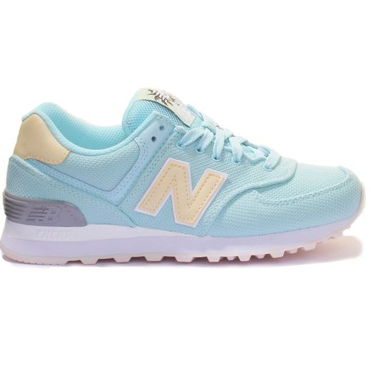 new balance zapatillas mujer verde