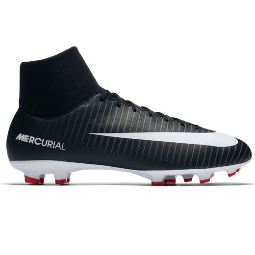 8908b3aa615d8 BOTINES CON TAPONES NIKE MERCURIAL VICTORY VI DF FG