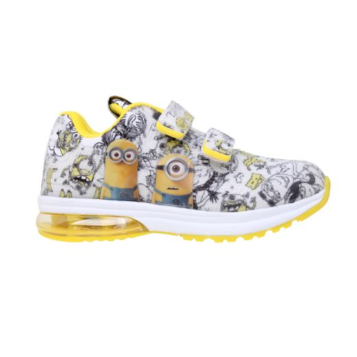 feb7c942d ZAPATILLAS ADDNICE SEMI AIR MINIONS 3 ABROJO - 24