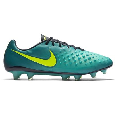 90a4bc7d7 BOTINES CON TAPONES NIKE MAGISTA OPUS II FG