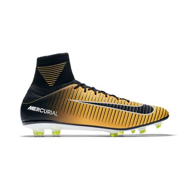 online store 6a261 3a973 BOTINES CON TAPONES NIKE MERCURIAL VELOCE III DF FG