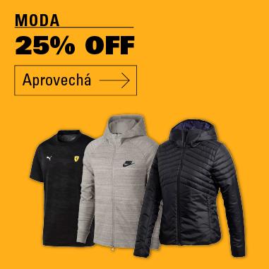 -MODA 25OFF