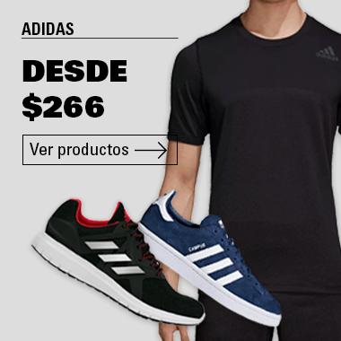 -CALZADO ADIDAS