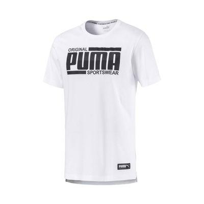 quality design 0bc78 62d8f REMERA PUMA ATHLETICS