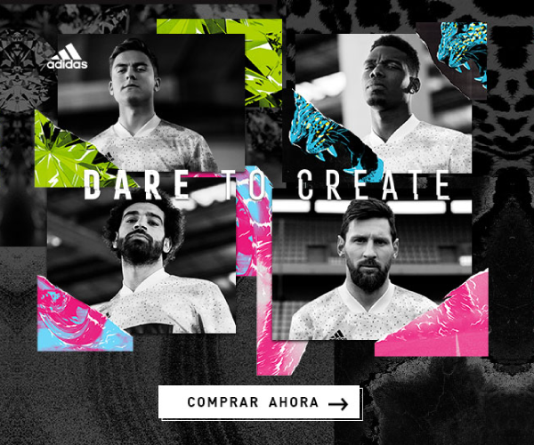 MOBILE - BANNER ADIDAS Hardwired