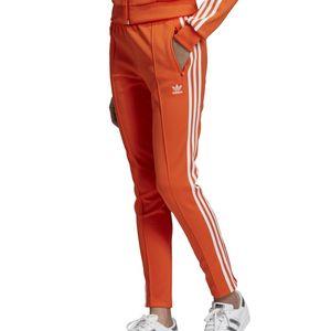 calidad asombrosa envío complementario gran calidad MUJER - INDUMENTARIA - PANTALONES Adidas Originals AMARILLO ...