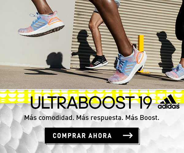 MOBILE - BANNER Ultraboost