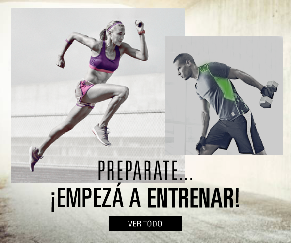 MOBILE - BANNER Running & Training