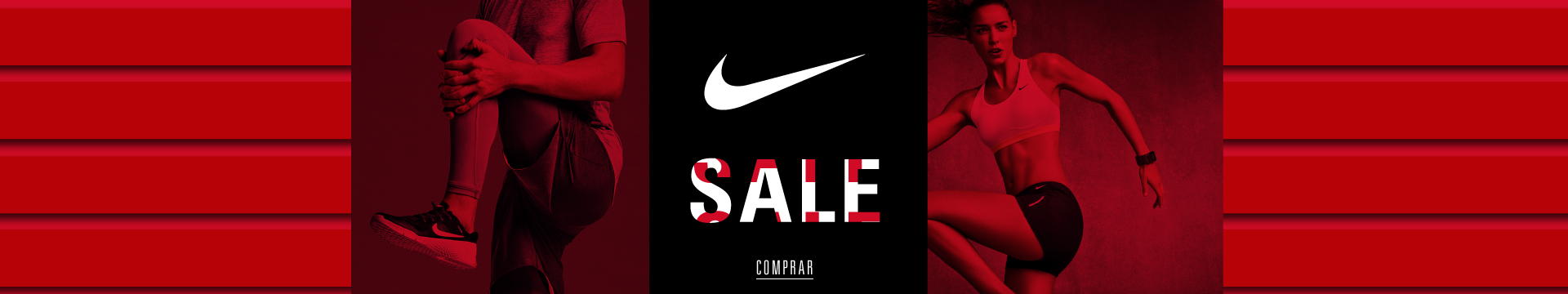 BANNER Nike Sale