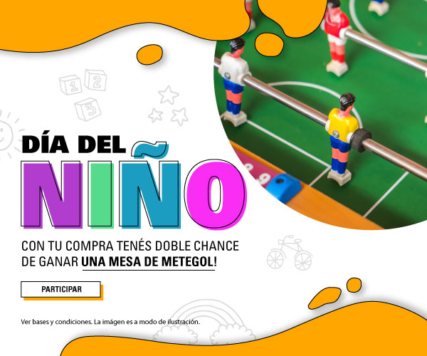 MOBILE - BANNER Kids sorteo