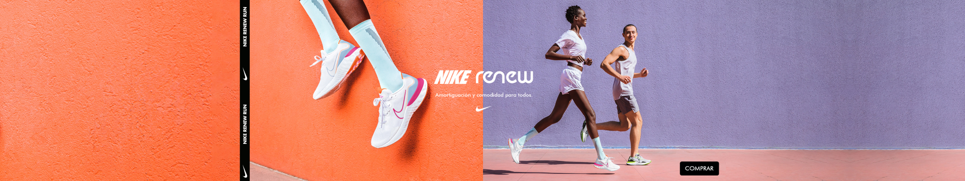 BANNER Nike campaña