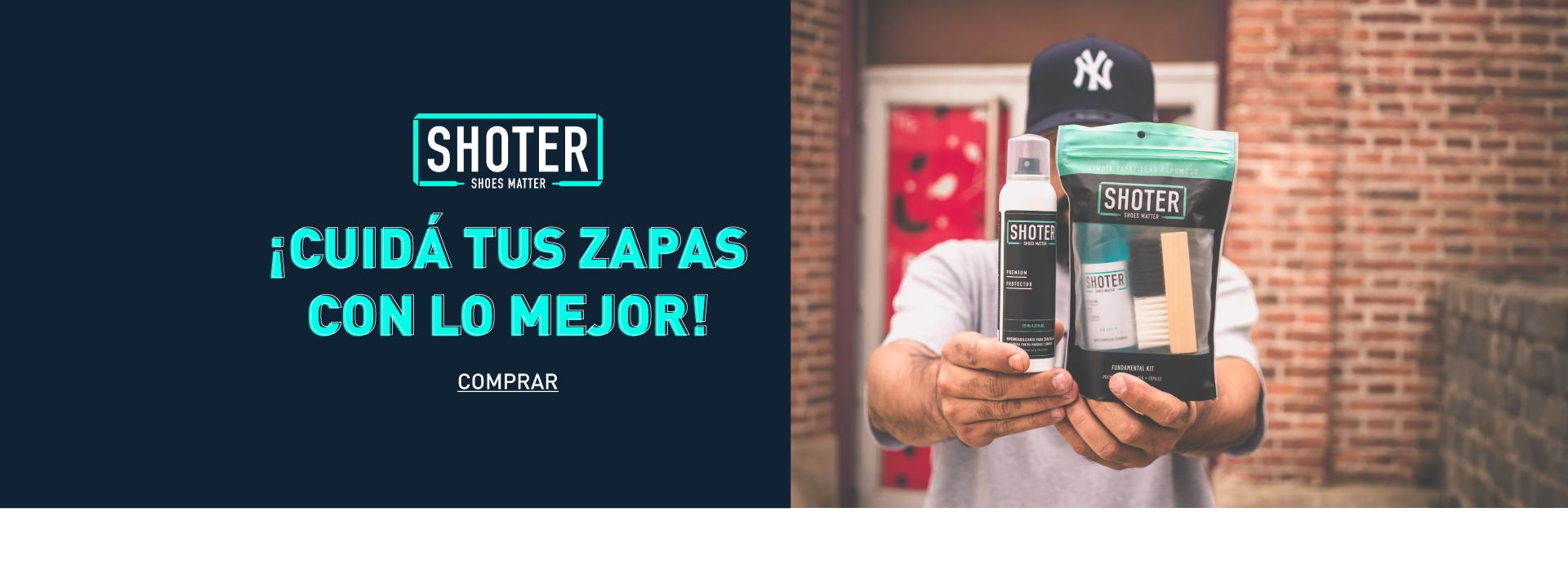 DESKTOP - BANNER Shoter