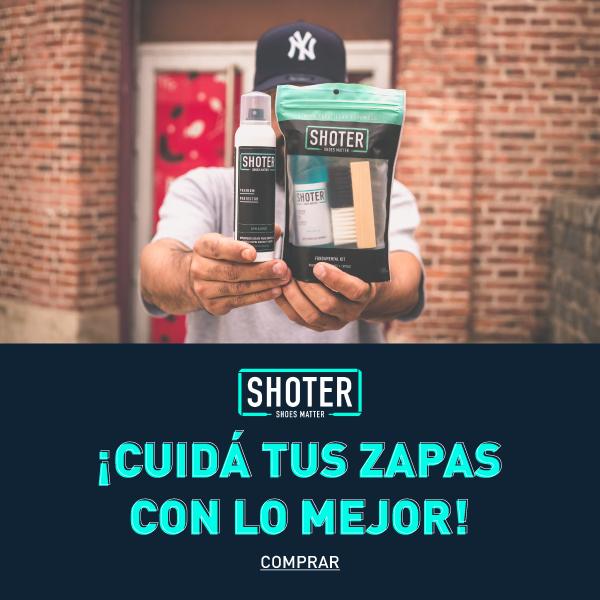 MOBILE - BANNER Shoter