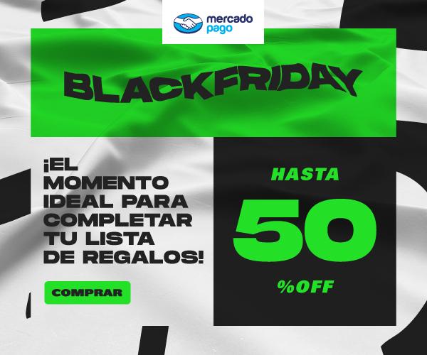 MOBILE - Black Friday