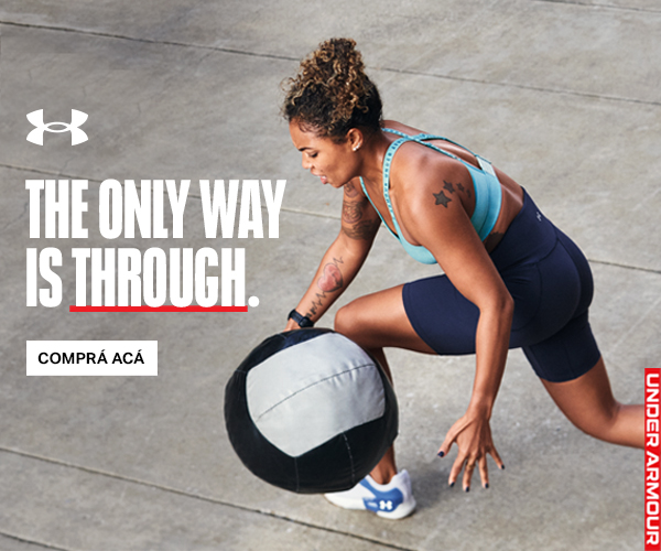 MOBILE - BANNER Under Armour