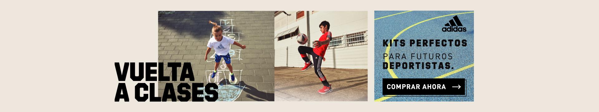 BANNER Adidas BTS