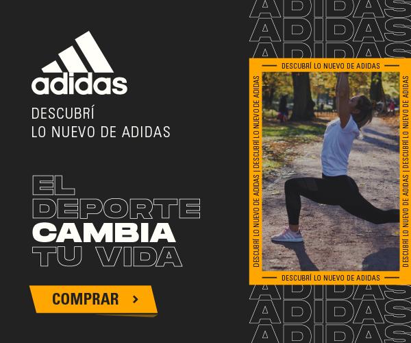 MOBILE - BANNER Adidas